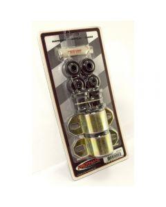 Swaybar Bushing Kit Blk 24mm; 84-01 Cherokee(XJ)