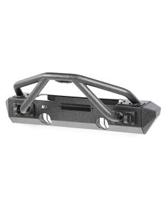 XHD Bumper Kit, Striker-S, Front, 07-18 Wrangler