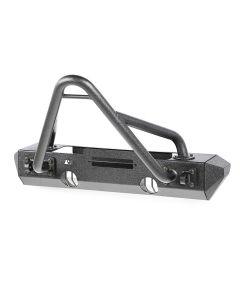 XHD Bumper Kit, Stinger-S, Front, 07-18 Wrangler