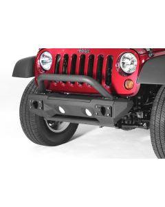 All Terrain Bumper Kit; 07-18 Jeep Wrangler JK