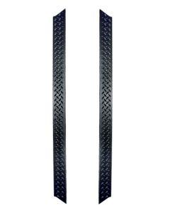 Rocker Side Panels Body Armor 97-06 Wrangler TJ