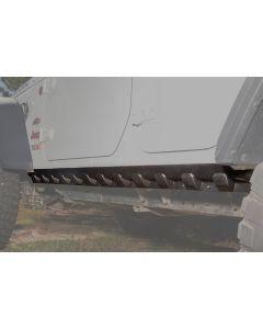 Rocker Guard Kit, Body Armor, 4 Door, 18-19 JL
