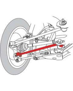 SPC 12020 - Rear Lower Control Arm