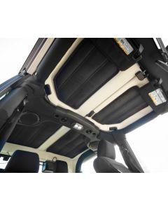 Hardtop Insulation Kit, 2-Dr, 11-18 Wrangler JK