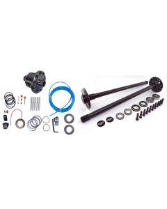 Rear Grande 44 Axle Shaft & ARB Kit; 97-06 TJ/LJ