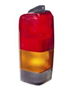 Right Tail Lamp, 97-01 Jeep Cherokee (XJ)