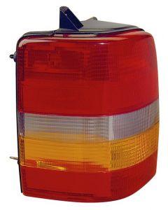 Left Tail Lamp, 93-98 Jeep Grand Cherokee (ZJ)