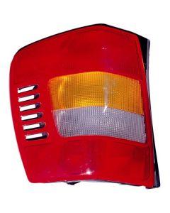Left Tail Lamp, 99-04 Jeep Grand Cherokee (WJ)