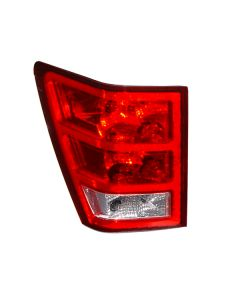 Left Tail Light Assembly 05-10 Grand Cherokee (WK)