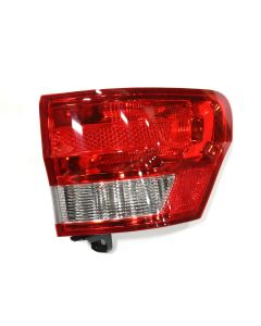 Tail Light, Right, 11-13 Jeep Grand Cherokee (WK)