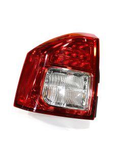 Tail Light, Left, 11-13 Jeep Compass (MK)