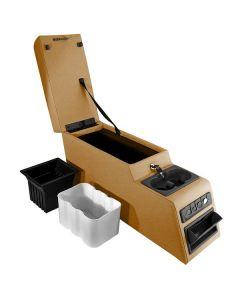 Ultimate Locking Console Spice 76-95 CJ & Wrangler
