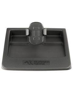 Dash Multi-Mount Charging Phone Kit; 07-10 JK