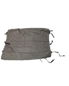 Pocket Island Topper Khaki 10-18 Wrangler Unl JK