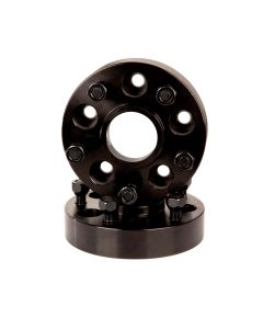 Wheel Adapters, 1.375 Inch, 5x4.5-Inch to 5x5-Inch