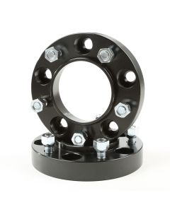 Wheel Spacers, 1.25-In, 5x150mm, 07-17 Tundra