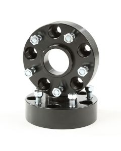 Wheel Spacers, 1.75-Inch, 05-18 JK, XK, WK