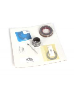 Micro Differential Install Kit, Dana 30, Front, JK