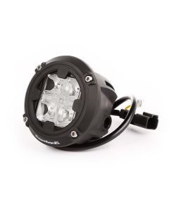 Round LED Light 3.5in, Combo High/Low Beam