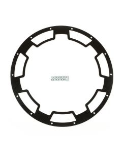 XHD Rim Protector, 20 Inch, Black