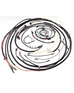 Wiring Harness, 45-46e Willys CJ2A