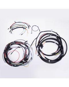 Wiring Harness w/ Turn Signal l46-49 Willys Models