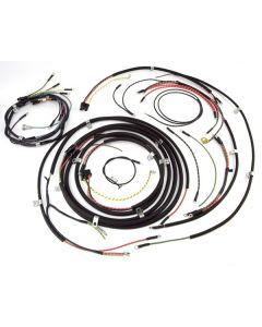 Wiring Harness, 48-53 Willys CJ3A
