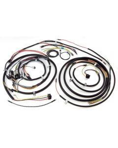 Wiring Harness w/ Turn Signal 48-53 Willys Models