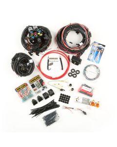 Painless Wiring Harness, 21 Circuit, 76-86 Jeep CJ