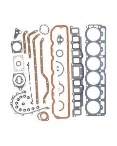 Engine Gasket Set, 4.2L 81-90 Jeep CJ & Wrangler