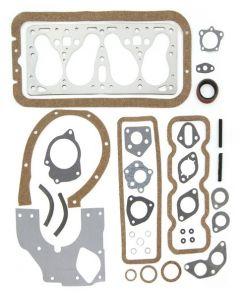 Engine Gasket Set, 134 F-Head, 52-71 Willys Models