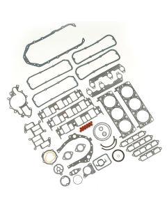 Engine Gasket Set, 2.8L, 84-86 Jeep Models
