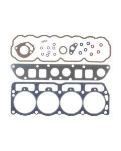 Upper Engine Gasket Set, 2.5L, 83-93 Jeep CJ & YJ