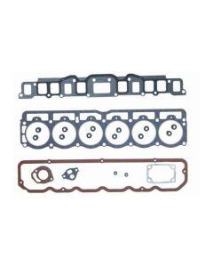Upper Engine Gasket Set, 4.2L, 81-90 Jeep CJ