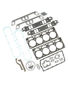 Upper Engine Gasket Set, 5.2L, 93-98 Grand Cheroke
