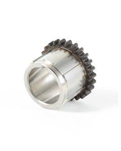 Timing Crankshaft Sprocket, 6.1L 06-10 G. Cherokee