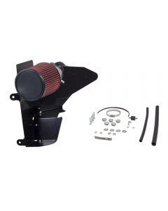Cold Air Intake Kit, 2.5L, 91-95 Wrangler (YJ)
