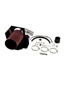 Cold Air Intake Kit, 3.8L, 07-11 Wrangler (JK)