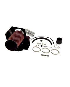 Cold Air Intake Kit, 3.6L, 12-18 Jeep Wrangler