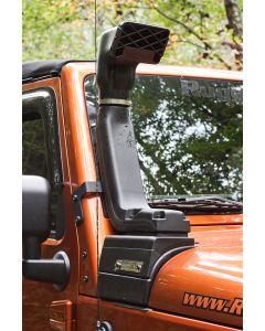 XHD Snorkel Kit, 07-18 Jeep Wrangler