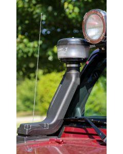 XHD Snorkel w/ Pre-Filter 3.6L&3.8L 07-18 Wrangler