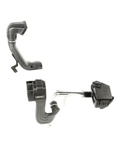 XHD Low/High Mount Snorkel System, Diesel 07-18 JK