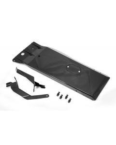 Engine & Trans Skid Plate, 3.6L, 12-18 Wrangler