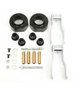 Spacer Lift, 2-Inch, 84-01 Jeep Cherokee