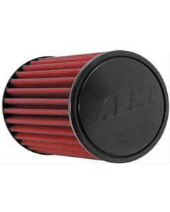 DryFlow Air Filter; Tapered Conical;