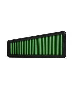 Green Filter 05-10 Toyota Tundra 4.0L V6 Panel Filter - 2365