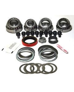 Diff Master Overhaul Kit, D30, 07-18 Wrangler JK