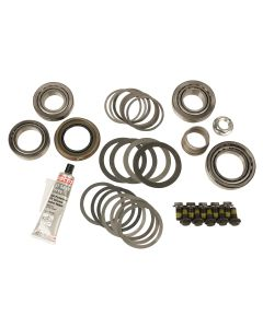 Diff Overhaul Kit, Front, D44; 18-19 JL