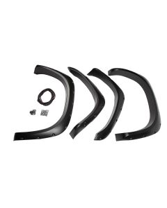 Fender Flare Kit, 09-12 Ram 1500 Trucks