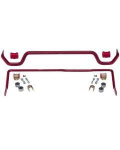 Eibach 02-04 Acura RSX 23mm Rear Anti-Roll Kit